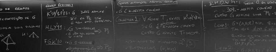 Teoria da Computação, Combinatória e Otimização